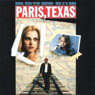 Paris Texas - Soundtrack